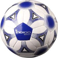 Футбольный мяч Indigo Sergio / N006 -