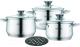 Набор кухонной посуды Bohmann BH-0113 -