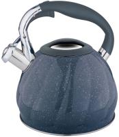 Чайник со свистком Rainstahl RS-7645-30 -