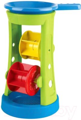 Набор игрушек для песочницы Hape Мельница / E4046-HP