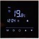 Терморегулятор для теплого пола Rexant R300B / 51-0575 (черный) -