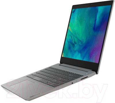 Ноутбук Lenovo IdeaPad 3 15IIL05 (81WE00LHRE)