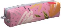 Пенал Erich Krause Spring Style / 48956 (розовый) -