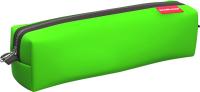 Пенал Erich Krause Neon / 47437 (зеленый) -