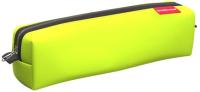 Пенал Erich Krause Neon / 47438 (желтый) -