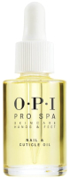 Масло для кутикулы OPI ProSpa Skin Care Hands&Feet Nail&Cuticle (28мл) -
