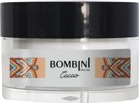 Ремувер для наращенных ресниц Bombini Кремовый для снятия наращенных ресниц шоколад (15мл) -