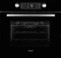 Электрический духовой шкаф Weissgauff EOM691PDBS -