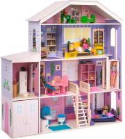 Кукольный домик Paremo Фантазия с мебелью / PD316-03 -