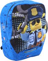 Детский рюкзак Lego City Police Cop / 10030-2003 -