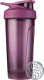 Шейкер спортивный Blender Bottle Strada Tritan / BB-STTR-FCPL (сливовый) -
