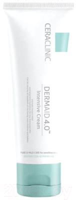 Крем для лица Evas Dermaid 4.0 Intensive Cream увлажнение