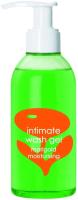 Гель для интимной гигиены Ziaja Календула для интимной гигиены (200мл) -
