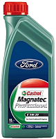 Моторное масло Ford Castrol Magnatec Professional E 5W20 / 15D632 (1л) -