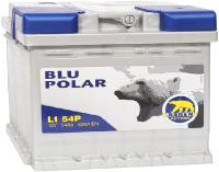 Автомобильный аккумулятор Baren Blu Polar 7905618 (54 А/ч) -
