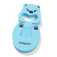 Ограничитель дверной BabyOno 947/02 (2шт, голубой) -