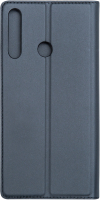 Чехол-книжка Volare Rosso Book Case Series для Y6p (черный) -