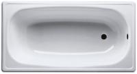 Ванна стальная BLB Europa 130x70 (с ножками) -