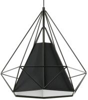 Потолочный светильник Lampex Alma B 841/B -