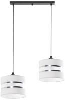 Потолочный светильник Lampex Fabio 2L 851/2L -
