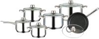 Набор кухонной посуды Mercury Haus MC-6009 -