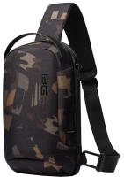 Рюкзак Bange BG7221 (черный камуфляж) -