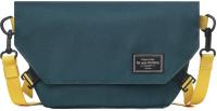 Сумка MAH M190084S01 (темно-зеленый) -