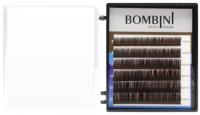 Ресницы для наращивания Bombini Truffle Микс C-0.07 8-13 (6 линий) -