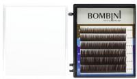 Ресницы для наращивания Bombini Truffle Микс C-0.10 8-13 (6 линий) -