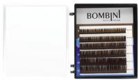 Ресницы для наращивания Bombini Truffle Микс D-0.07 8-13 (6 линий) -