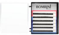 Ресницы для наращивания Bombini Микс D+ 0.07 5-7 (6 линий) -