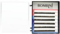 Ресницы для наращивания Bombini Микс D+ 0.12 5-7 (6 линий) -