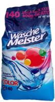 Стиральный порошок Wasche Meister Color (10.5кг) -
