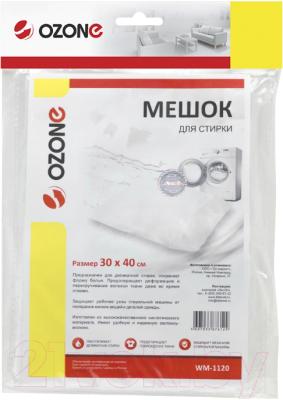 Мешок для стирки OZONE WM-1120