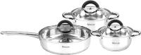 Набор кухонной посуды Mercury Haus MC-7011 -