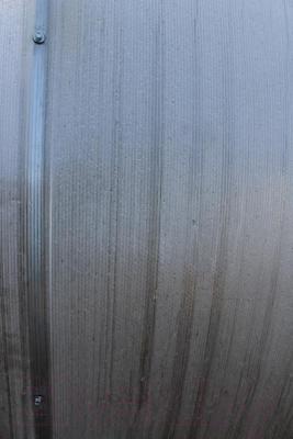 Теплица КомфортПром 3x8м(1) / 10011005 (с поликарбонатом)