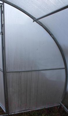 Теплица КомфортПром 3x8м(0.67) / 10011007 (с поликарбонатом)