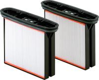 Комплект фильтров для пылесоса Metabo ASR/SHR 2050 (631934000) -