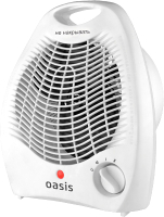 Тепловентилятор Oasis SD-20R(X) -