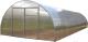 Теплица КомфортПром 4x8м(1) / 10011021 (с поликарбонатом) -