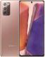 Смартфон Samsung Galaxy Note 20 / SM-N980FZNGSER (бронзовый) -