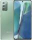 Смартфон Samsung Galaxy Note 20 / SM-N980FZGGSER (мятный) -