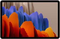 Планшет Samsung Galaxy Tab S7 Plus 128GB WiFi / SM-T970 (бронзовый) -