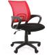 Кресло офисное Chairman 696 (TW красный) -