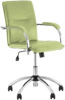 Кресло офисное Nowy Styl Samba GTP S (Eco-45) -