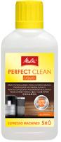 Чистящее средство для кофемашины Melitta Perfect Clean -