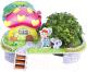 Набор для выращивания растений Huada Мельничный садик / 3102 -