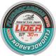 Леска флюорокарбоновая Fishing Empire Lider Fluorocarbon 100% 0.21мм 30м / FL-0121 -