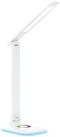 Настольная лампа Ambrella DE530 WH (белый) -