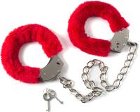 Наножники Lola Toys Bondage / 36349 (красный) -